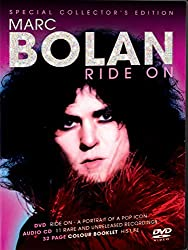 Marc Bolan's London: The Early days in Hackney 10