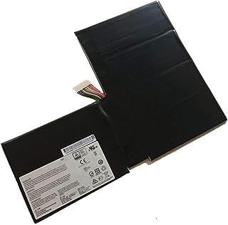 Hubei BTY-M6F MS-16H2 3ICP5/40/99-2 batería del Ordenador portátil para MSI GS60 2PL 2PC 2PE 2QC 2QD 6QE 6QC PX60 2QE 2pc-003 6QC-257XCN 2QE-215CN2QE-215CN 6QC-070XCN(11.4V 52.89Wh 4640mAh)