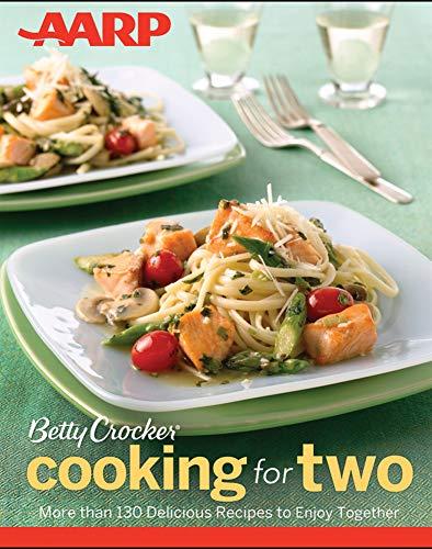 AARP/Betty Crocker Cooking for Tw