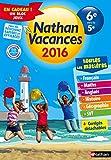 Nathan Vacances Collège - De la 6e vers la 5e