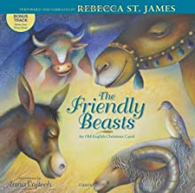 Best music for the friendly beasts Reviews