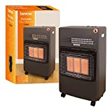 Best Gas Heaters - Benross 47280 4.1KW Portable Gas Cabinet Heater / Review