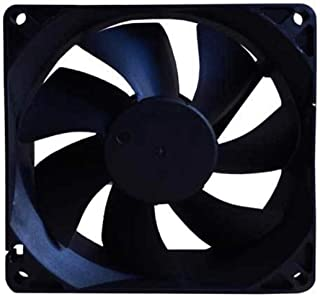 Standard computer and power supply cooling fan 12v 80mm