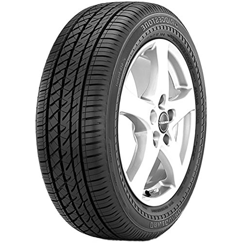 Bridgestone DriveGuard XL FSL - 205/50R17 93W - Neumático de Verano