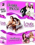 Anne Hathaway : Love & autres drogues + Le Diable s'habille en Prada + Meilleures...