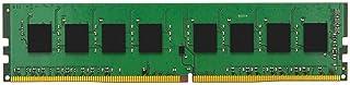 كينغستون 16 دي دي ار4 ذاكرة رام متوافقة مع اجهزة الكمبيوتر - KVR24N17D8/16