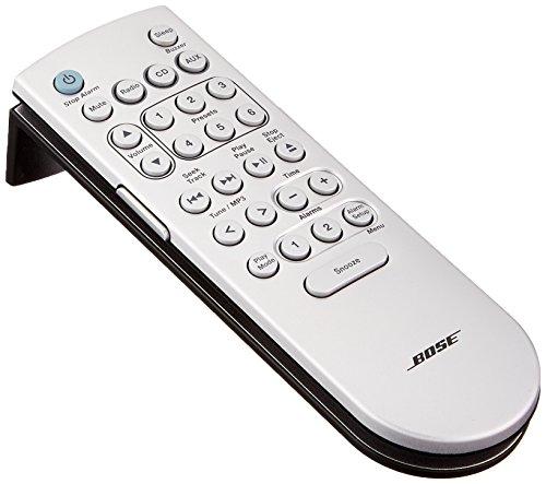 Acoustic Wave Premium Backlit Remote
