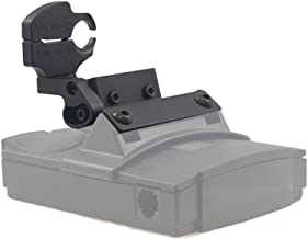 $139 » BlendMount BV1-2015 Custom Mount for Your V1 Valentine One Radar Detector - Precision Machined Aircraft Grade Aluminum - Designed and Manufactured in USA