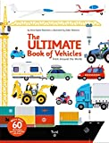 The Ultimate Book of Vehicles: From Around the World: 1