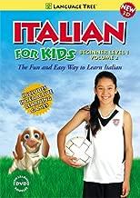 Italian for Kids: Learn Italian Beginner Level 1 - Volume 2