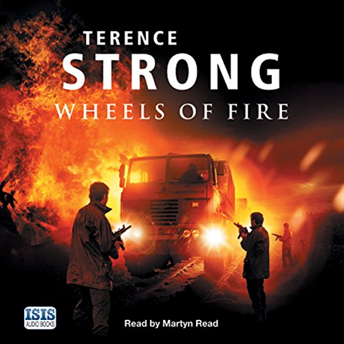 Couverture de Wheels of Fire