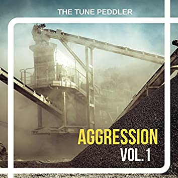 Aggression, Vol. 1
