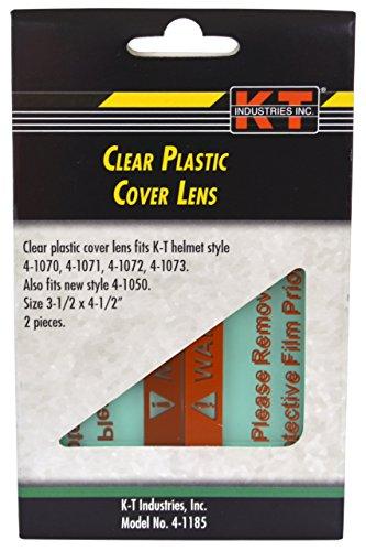 K-T Industries 4-3135 Welding Beanie Stars /& Stripes
