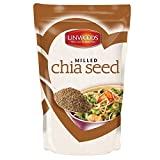 LINWOODS Milled Chia Seeds 200g (PACK OF 1)