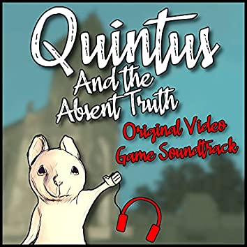 Quintus and the Absent Truth (Original Video Game Soundtrack)