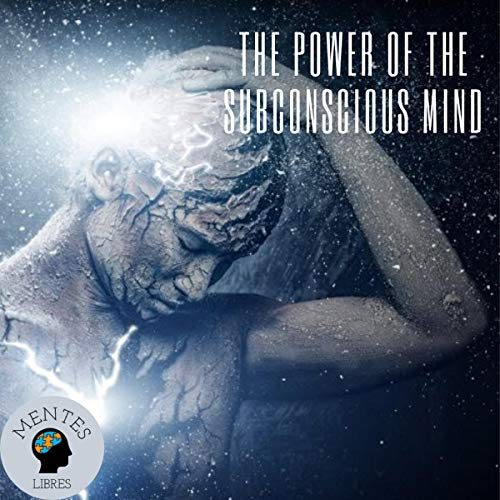 The Power of the Subconscious Mind cover art