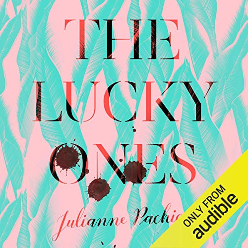 The Lucky Ones                   By:                                                                                                                                 Julianne Pachico                               Narrated by:                                                                                                                                 Nick Landrum                      Length: 8 hrs and 34 mins     Not rated yet     Overall 0.0