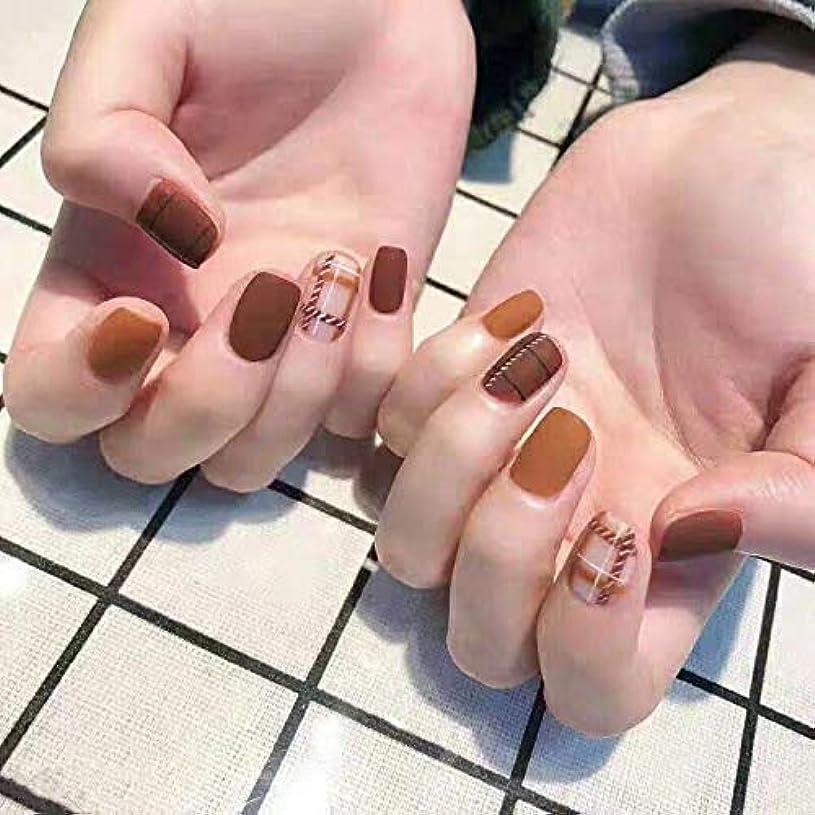 マラウイ引数まあXUANHU NAIL PATCH ネイルチップ つけ爪 付け爪 つけ方簡単 ネイル デコネイルコレクション シール ハロウィン 母の日 パーティ 人気 毎日変身 24枚セット