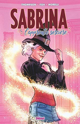 Sabrina L'apprentie sorcière - Tome 01: L'apprentie sorcière