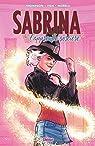 Sabrina, tome 1 : L'apprentie sorcière par Thompson