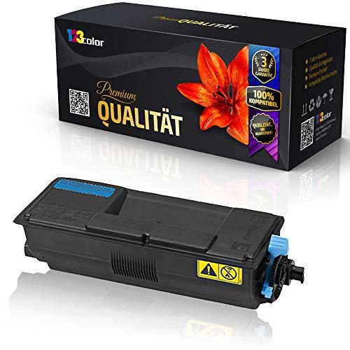 Alternative Tonerkartusche für Kyocera FS-2100 D FS-2100D FS-2100-DN FS-2100DN FS2100 Series TK3100 TK 3100 - Color Line Serie