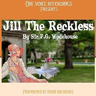 Jill the Reckless cover art