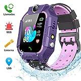 BANLVS Smartwatch Infantil