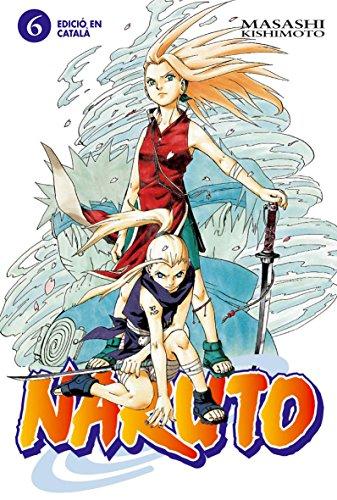 Naruto Català nº 06/72 (EDT) (Manga Shonen)