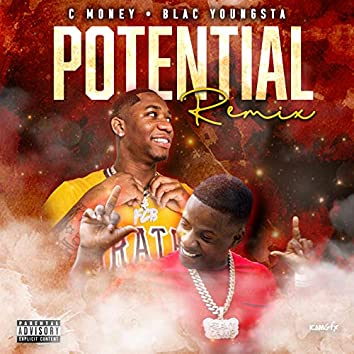 Potential (Remix)