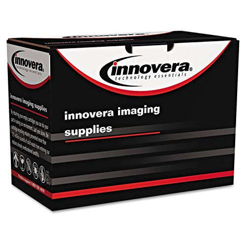 Innovera Remanufactured HY Toner Cartridge-Replacement for CF281X (81X) Black