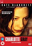 Charlotte Gray [DVD] [Edizione: Regno Unito]