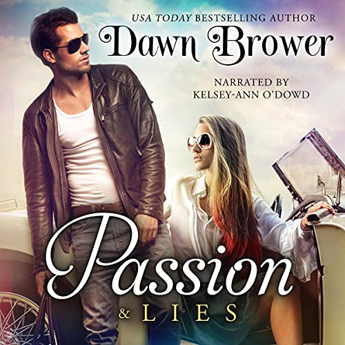 Passion and Lies cover art