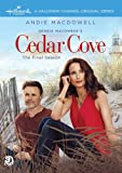 Debbie Macomber's Cedar Cove: The Final Season (Season 3) -  DVD, Andie MacDowell