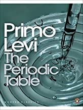 The Periodic Table (Penguin Modern Classics) by Levi, Primo New Edition (2000)