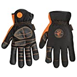 Electricians Gloves Large Klein Tools 40072