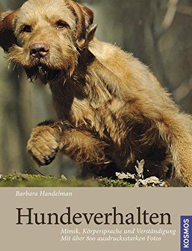 Hundeverhalten: Mimik, Körpersprache und Verständigung, mit über 800 ausdrucksstarken Fotos: Mimik, Krpersprache und Verstndigung