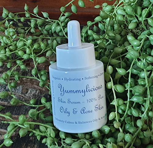 Yummylicious Serum for Oily & Acne Skin (30ml)