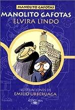 By Elvira Lindo Manolito Gafotas (Spanish Edition) [Hardcover]