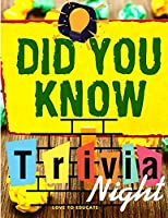 Ultimate Trivia: Really Interesting Stuff You Need to Know