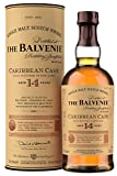 Balvenie Caribbean Cask Aged 14 Years Single Malt Scotch