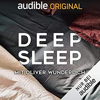 Deep Sleep (Original Podcast) Titelbild