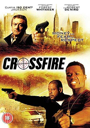 Crossfire [Import anglais]