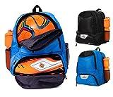 ERANT Soccer Bag for Girls – Soccer Backpack for Boys –...