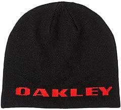 Oakley Rockslide Beanie, Blackout, One Size