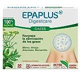EpaPlus Complemento Alimenticio Para Favorecer La Expulsión De Los Gases Intestinales 40 unidades 30 g