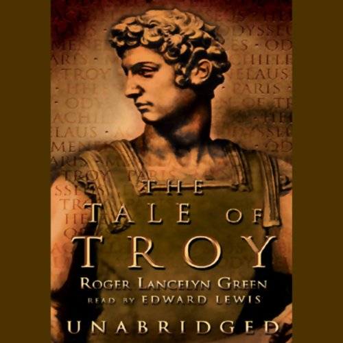 The Tale of Troy  Audiolibri
