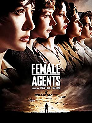 Female Agents from
