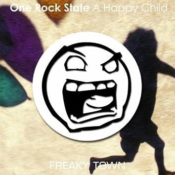 A Happy Child (Original Mix)