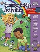 Summer Bridge Activities: Grades PK to K