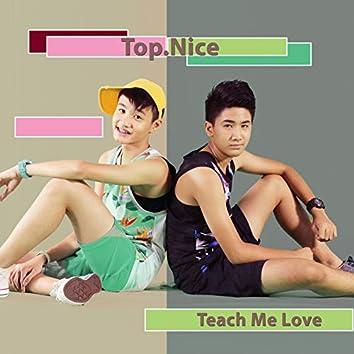 Teach Me Love - Single